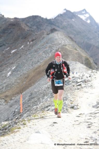 Salida y paso por Gornergrat - Matterhorn ultraks (413)