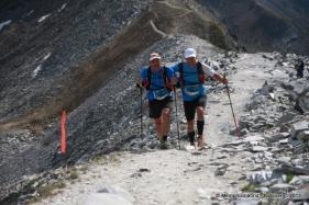 Salida y paso por Gornergrat - Matterhorn ultraks (414)
