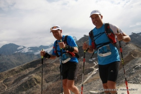 Salida y paso por Gornergrat - Matterhorn ultraks (415)