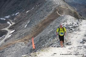 Salida y paso por Gornergrat - Matterhorn ultraks (416)