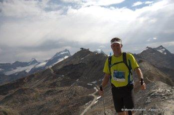 Salida y paso por Gornergrat - Matterhorn ultraks (417)