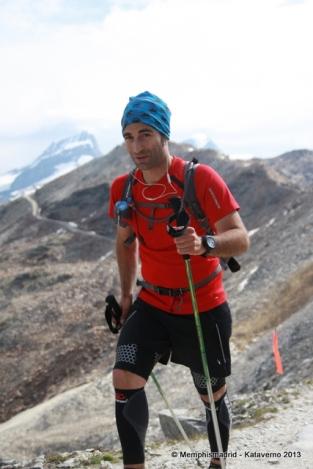 Salida y paso por Gornergrat - Matterhorn ultraks (419)