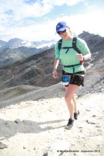 Salida y paso por Gornergrat - Matterhorn ultraks (421)