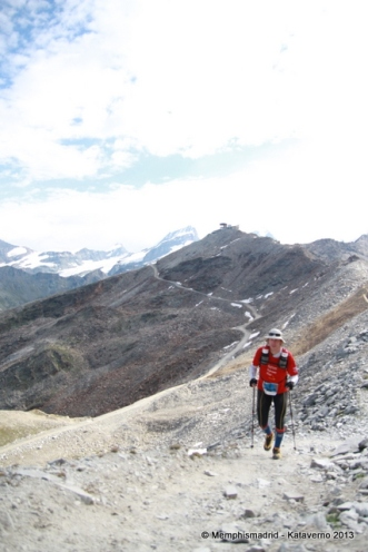 Salida y paso por Gornergrat - Matterhorn ultraks (422)