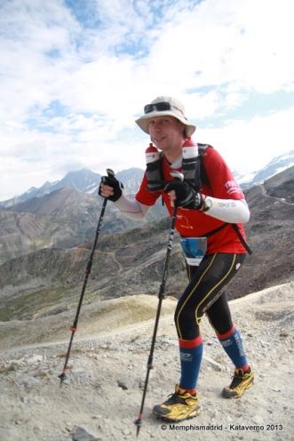 Salida y paso por Gornergrat - Matterhorn ultraks (423)