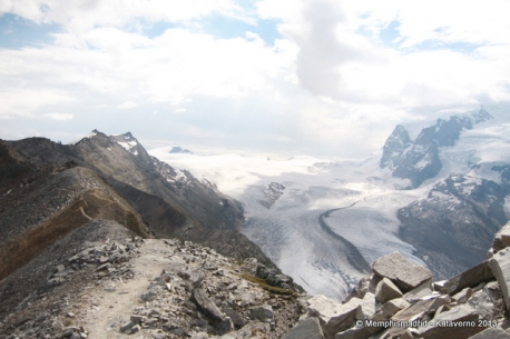 Salida y paso por Gornergrat - Matterhorn ultraks (424)