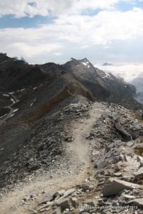 Salida y paso por Gornergrat - Matterhorn ultraks (425)
