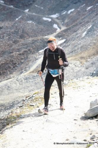 Salida y paso por Gornergrat - Matterhorn ultraks (431)