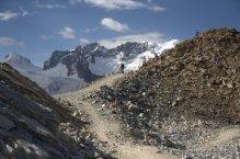 Salida y paso por Gornergrat - Matterhorn ultraks (434)