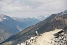 Salida y paso por Gornergrat - Matterhorn ultraks (435)
