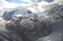Salida y paso por Gornergrat - Matterhorn ultraks (436)