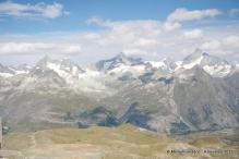 Salida y paso por Gornergrat - Matterhorn ultraks (441)
