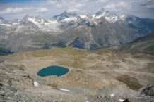 Salida y paso por Gornergrat - Matterhorn ultraks (444)