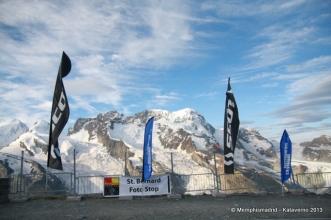 Salida y paso por Gornergrat - Matterhorn ultraks (45)