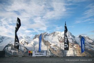 Salida y paso por Gornergrat - Matterhorn ultraks (46)
