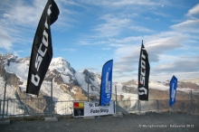 Salida y paso por Gornergrat - Matterhorn ultraks (47)