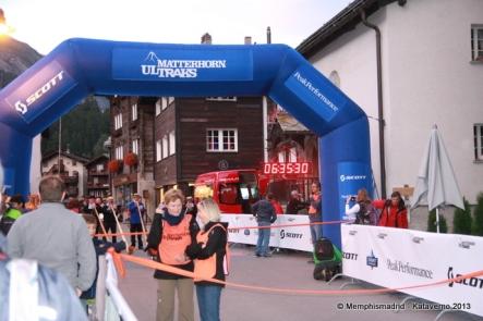 Salida y paso por Gornergrat - Matterhorn ultraks (5)