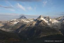 Salida y paso por Gornergrat - Matterhorn ultraks (51)
