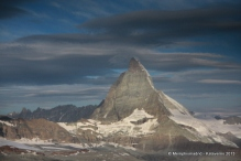 Salida y paso por Gornergrat - Matterhorn ultraks (54)