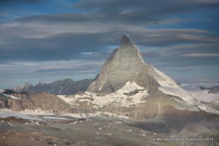 Salida y paso por Gornergrat - Matterhorn ultraks (55)