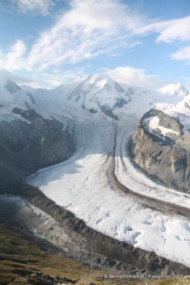 Salida y paso por Gornergrat - Matterhorn ultraks (68)