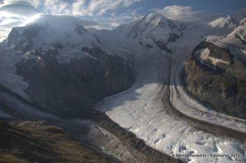 Salida y paso por Gornergrat - Matterhorn ultraks (69)