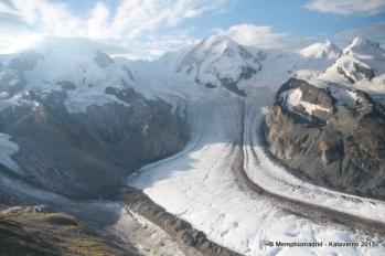 Salida y paso por Gornergrat - Matterhorn ultraks (70)