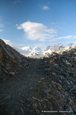 Salida y paso por Gornergrat - Matterhorn ultraks (71)