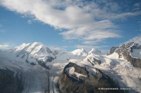 Salida y paso por Gornergrat - Matterhorn ultraks (75)