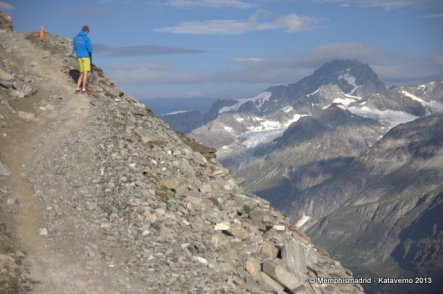 Salida y paso por Gornergrat - Matterhorn ultraks (76)