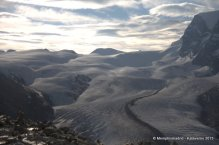 Salida y paso por Gornergrat - Matterhorn ultraks (77)