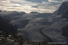 Salida y paso por Gornergrat - Matterhorn ultraks (78)