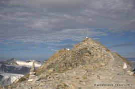 Salida y paso por Gornergrat - Matterhorn ultraks (81)