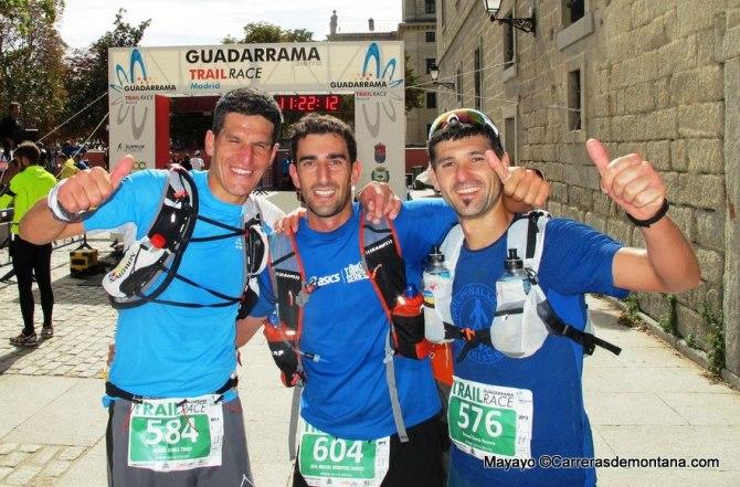 guadarrama trail race fotos mayayo