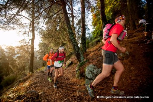 madrid Trail 2014 fotos kataverno